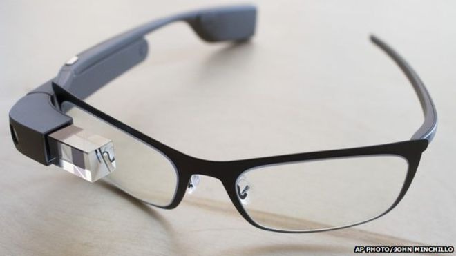 Photo of Will Google Glass 2.0 finally conquer AR?