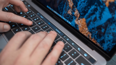 Photo of The 16″ Macbook Pro Won't Be Released in 2019