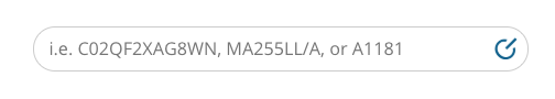 Serial Number decoder