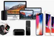 Photo of Top 7 Apple Products Coming in 2019