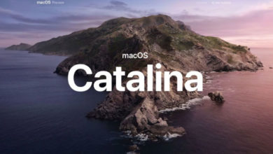 Photo of macOS Catalina Top 7 Features
