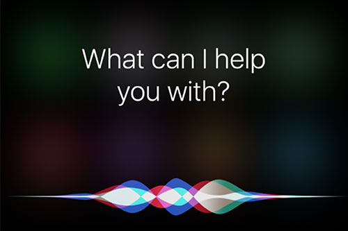 Is Siri Spying