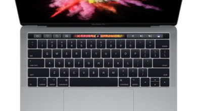 Photo of MacBook Pro 2017 13 inch Touch Bar Review