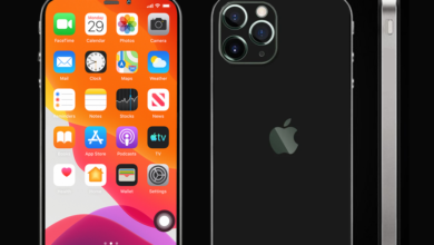 Photo of New iPhone 12 (2020) Undergoes Redesign, Takes Cue from iPhone 4