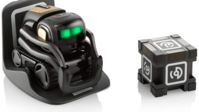 Photo of Anki's Vector Robot on Sale at Amazon!