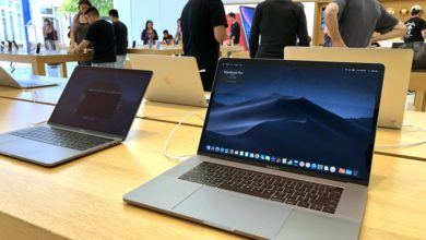 Photo of Own A New 512GB 13-Inch MacBook Pro for only $1,399.99