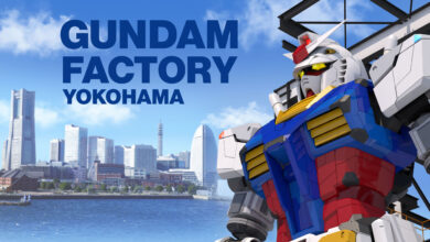 Photo of Japan to Launch 60-Foot-Tall Gundam