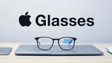 Photo of Are we getting Apple glasses soon?