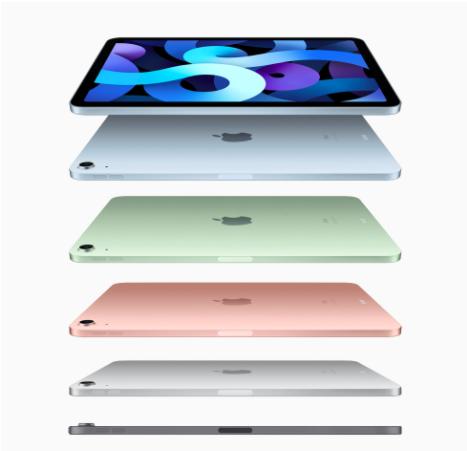 The All-New iPad Air