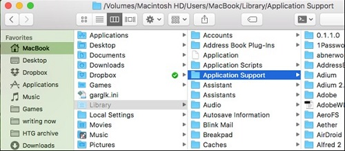Cleaning other Space of the System and Temporary Files