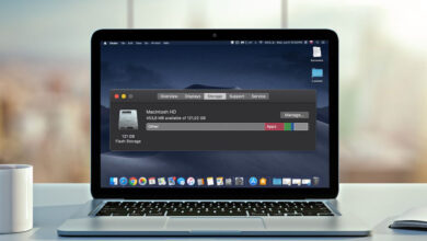 Photo of What is Other on Mac Storage and How to Clean it