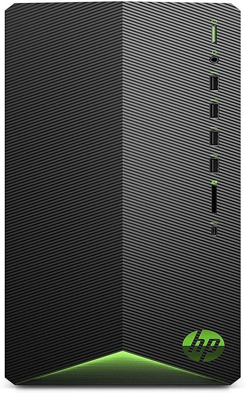 HP Pavilion Gaming Desktop Computer (AMD Ryzen 5 3500 Processor)