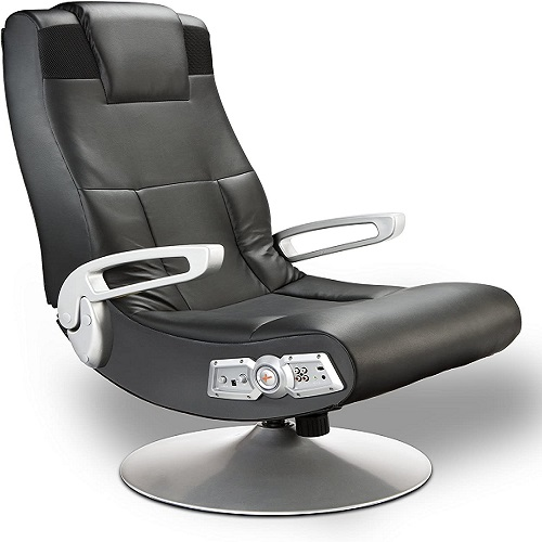 X Rocker Pedestal Gaming Chair
