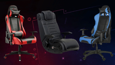 Photo of Best Chair for PC Gaming