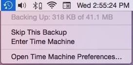 Everyday Backups