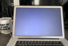 Photo of How to Fix The Dreaded White Screen of Death When Booting a Mac