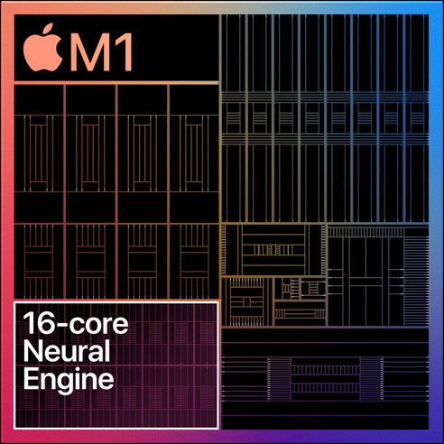 Is MI a Neural Engine?