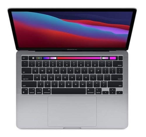 13-inch MacBook Pro (M1, 2020)