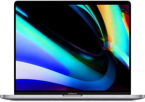 New Apple MacBook Pro16-inch