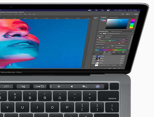 Adobe Photoshop Interface