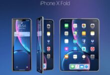 Photo of Is Apple hopping on the foldable phones bandwagon?
