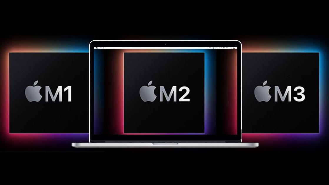Is Apple bringing M2?