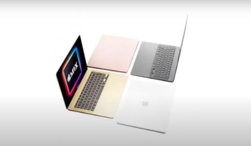 The MacBook Pro 14-inch