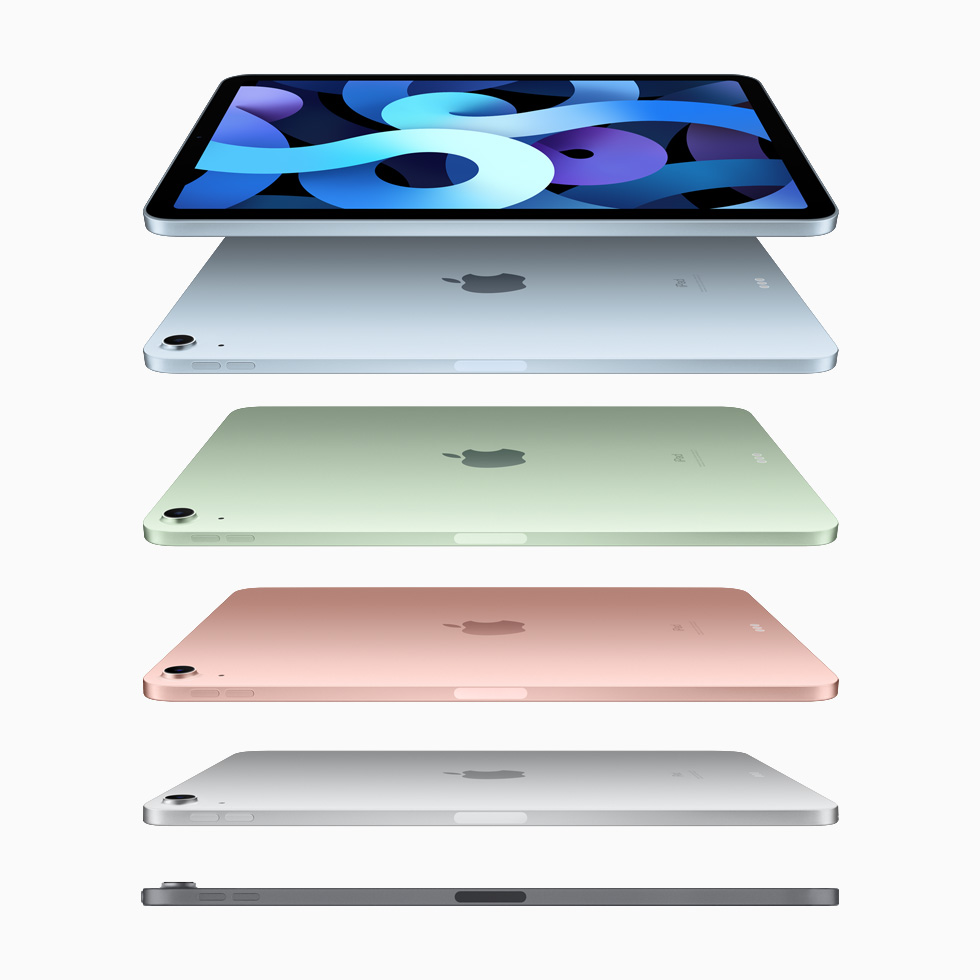 iPad Air 2020 - is this the best iPad for you?