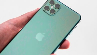 Photo of Apple leaks new camera design for iPhone 13