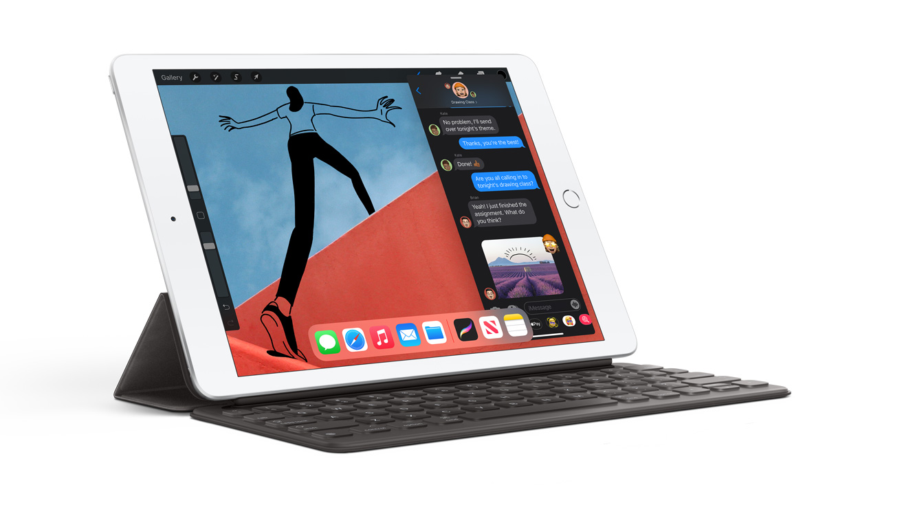 iPad eight generation - is it the best ipad for you?